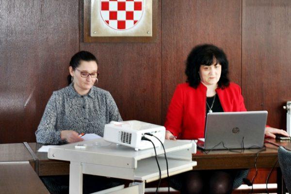 Hrvatsko planinarsko društvo Ivančica Ivanec vodi u