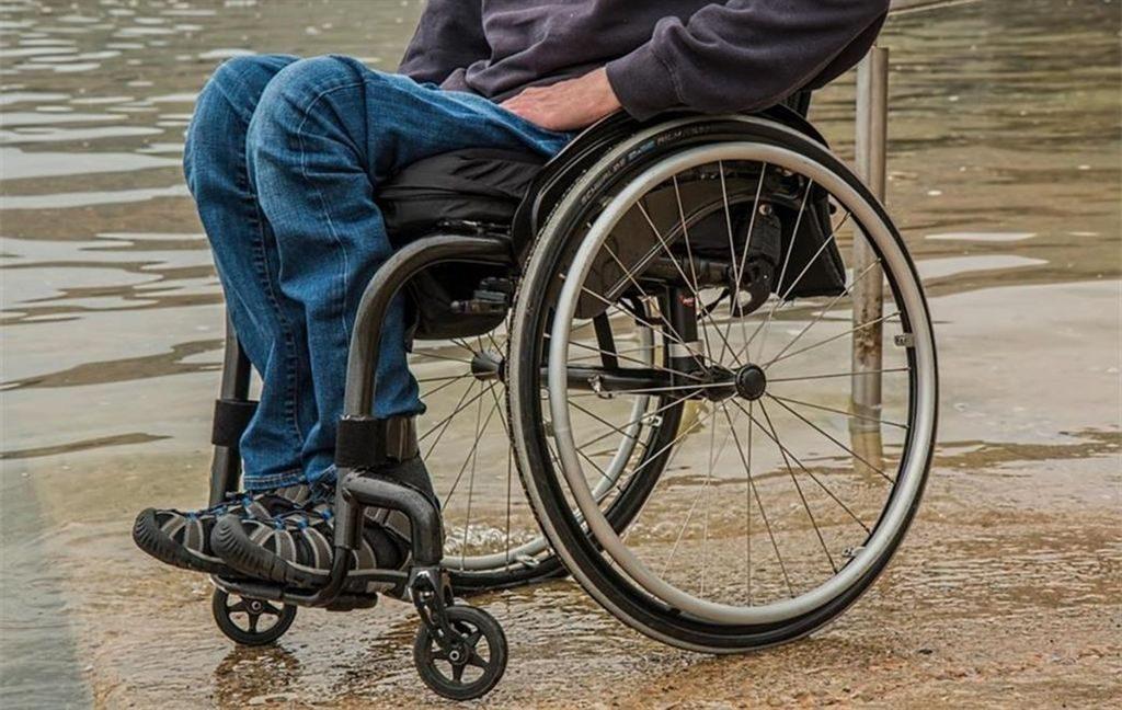 100 besplatno druženje za invalide