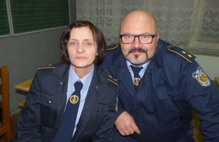 Gradske Osnovne škole jedine u Hrvatskoj u kurikulumu imaju vatrogastvo